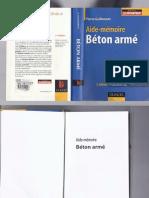 Recap Béton Armé Avancé.pdf