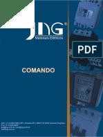 Comando JNG 2014