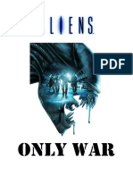 Other_Aliens - Only War