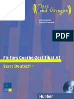 Fit f 252 Rs Goethe-Zertifikat A1