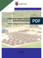 Resíduos Sólidos Urbanos - Ministério Público do Estado do Paraná