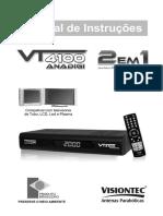 Manual Vt4100 Web