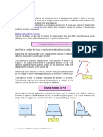 Notes Kinematics