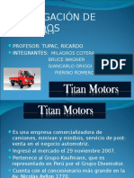 Tv2- Titan Motors