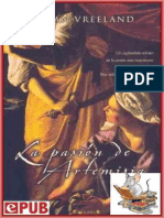 The Passion of Artemisia.epub