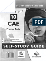 Succeed in CAE 2015 00 SSGuide