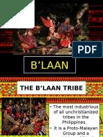 B'LAAN