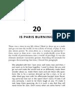 Is Paris Burning - Bell Hooks