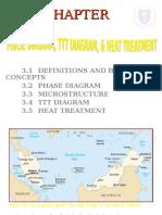 CHAPTER 3 Phase Diagram TTT HT_1st