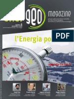 Energeo n. 001 ( Novembre 2008 )