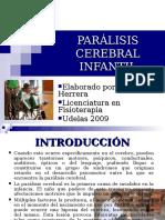 Paralisis Cerebral Infantil Definicion Causas Tipos y Tratamientos
