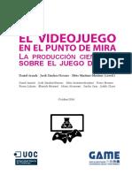 Aranda Videojuegos 2016