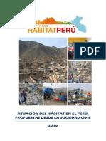 Informe Colectivo Hábitat III Quito