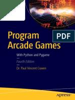 Rapid Game Development with Python | 3 D Computer Graphics | Graphics
