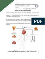 Respiratorio y Urinario III