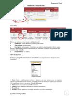 Ficha de Base de Datos 1
