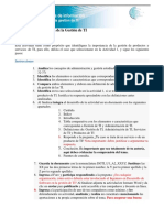 Actividad 2. Importancia de La Gestión de TI