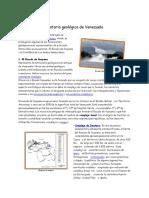 1AAB-Historia Geológica de Venezuela-PDF