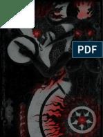 Venerando Os Poderosos Mortos Parte 1 Templo de Quimbanda Maioral Beelzebuth e Exu Pantera Negra