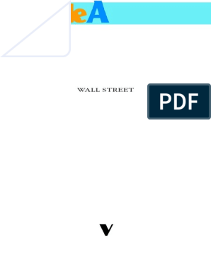 Doug Henwood - Wall Street - How It Works pdf | Financial