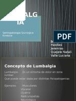 Semio.Q - Lumbalgia