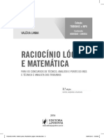 Raciocinio Logico e Matematica.pdf