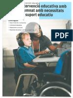 soporte educación Tema 3 i 4