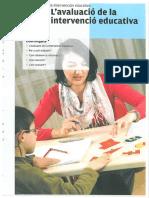 intervencion educacion Tema 5