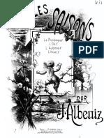 Les Saisons (Spring)-ALBENIZ.pdf
