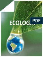 Trabalho Ecologia