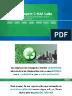 Demo Softexpert Ehsm