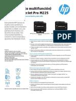 MFP (Producto Multifunción)