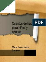 Cuentos de Hadas Para Ninos y Adultos (1)