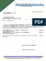 Informacion Bancaria Para Sisa