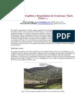 Petroglifos y Litograbados de Cruzmoqo en Cusco