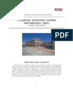 Colegio Alfonso Lopez Michelsen Ied