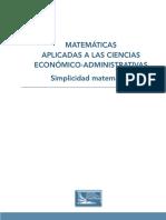 Adelfo Segura Vasquez - Mat Apli