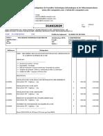Sne _ Deploiement Des Solutions de Monitoring Pour l'Administration