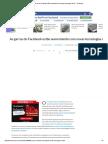 As Garras Do Facebook Estão Aumentando Com Novas Tecnologias de ID - TecMundo