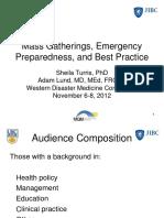 MGs Emergency Preparedness and Best Practice Nov 6 12STFINAL