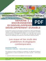 MOOC UVED EDD Retranscriptions Semaine 1 Aujourd Hui