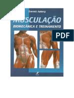 Musculacao Biomecânica e Treinamento