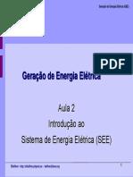 A2 GEE Consumo Eletricidade