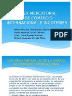 EXPOSICIÓN CII INCOTERMS