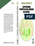 Capitalismo y Morfologia Urbana en Espana.capel-1993.PDF