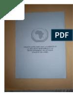 Charte de Lomé