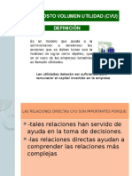 Fundamentos Costos Volumen Utilidad Copia