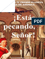 !Estas Pecando, Senor! - Alejandro Salgado Sevilla