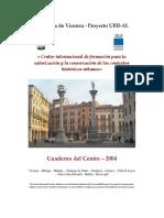 Plan de Manejo Del Csco Historico de Buenos Aires
