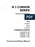 RepairManual Cursors Gdrive Industrial P2D32C001E Apr06